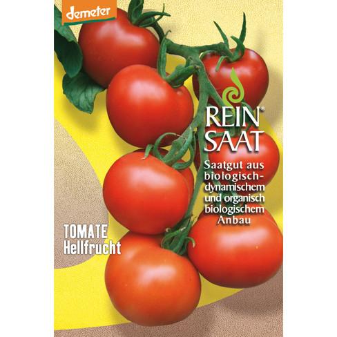 Tomatenzaad Hellfrucht
