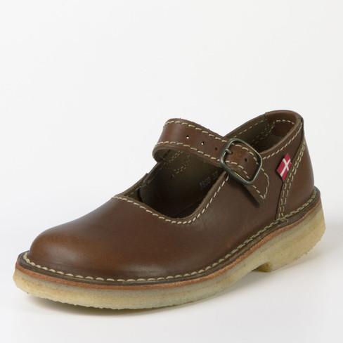 Gesp-schoen voor HAAR