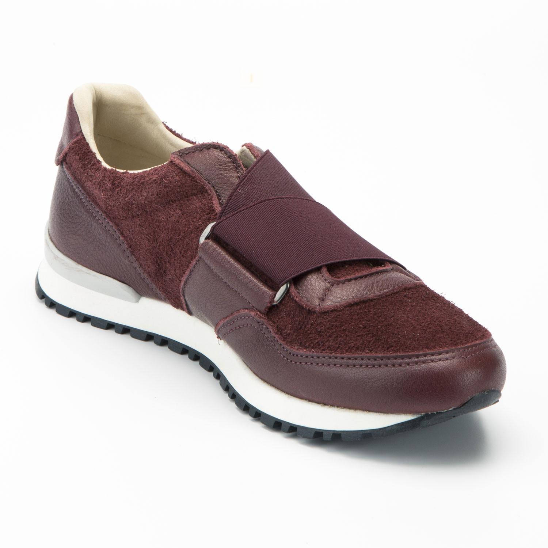 Enna Sneakers, chianti | Waschbär Eco-Shop from Waschbär