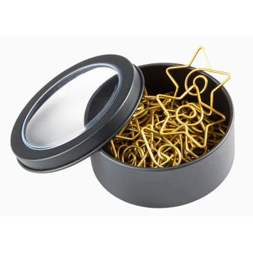 Sterretjes-paperclips