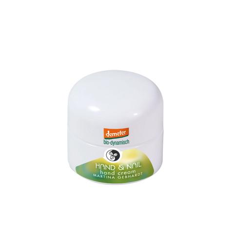 Martina Gebhardt Chamomille Hand Cream