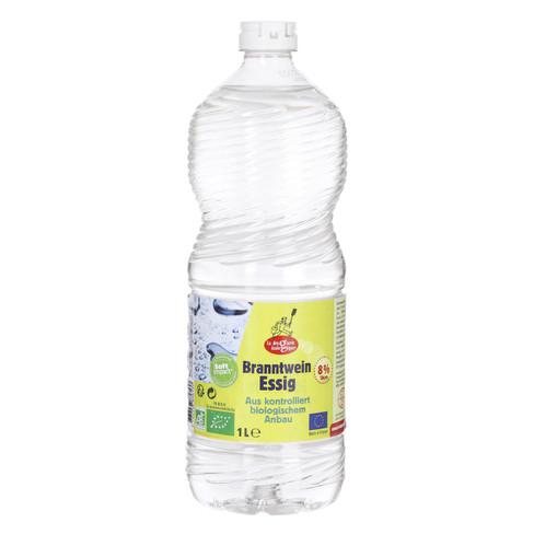 Bio-alcoholazijn 8% 5 l