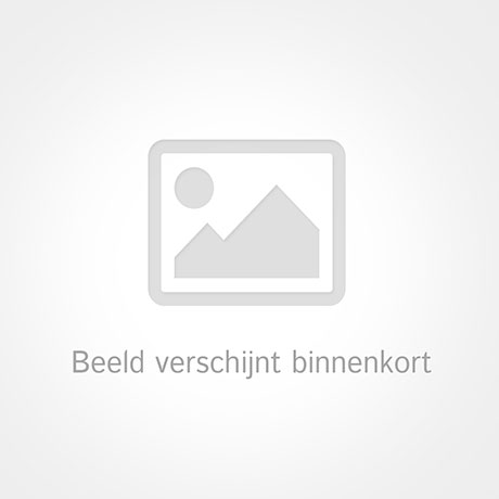 Mouwloos shirt van bio-katoen, schwarz L