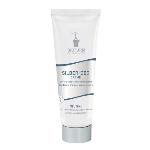 Silber Deocr�me neutraal nr. 39, 50 ml