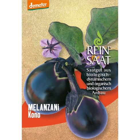 Zaad aubergine Kono