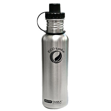 ECOtanka™ - sportsTANKA™, 800 ml, naturel