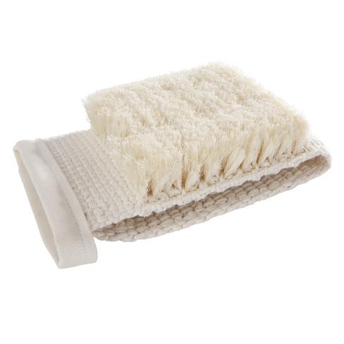 Massage-handschoen