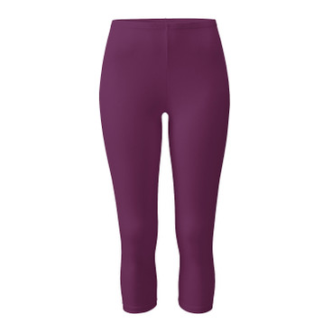 3/4-leggings, pruim