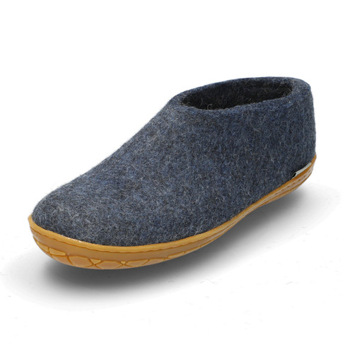 Huisschoenen voor HAAR & HEM, jeans 39